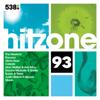 Verschillende artiesten - 538 Hitzone 93 kunstwerk