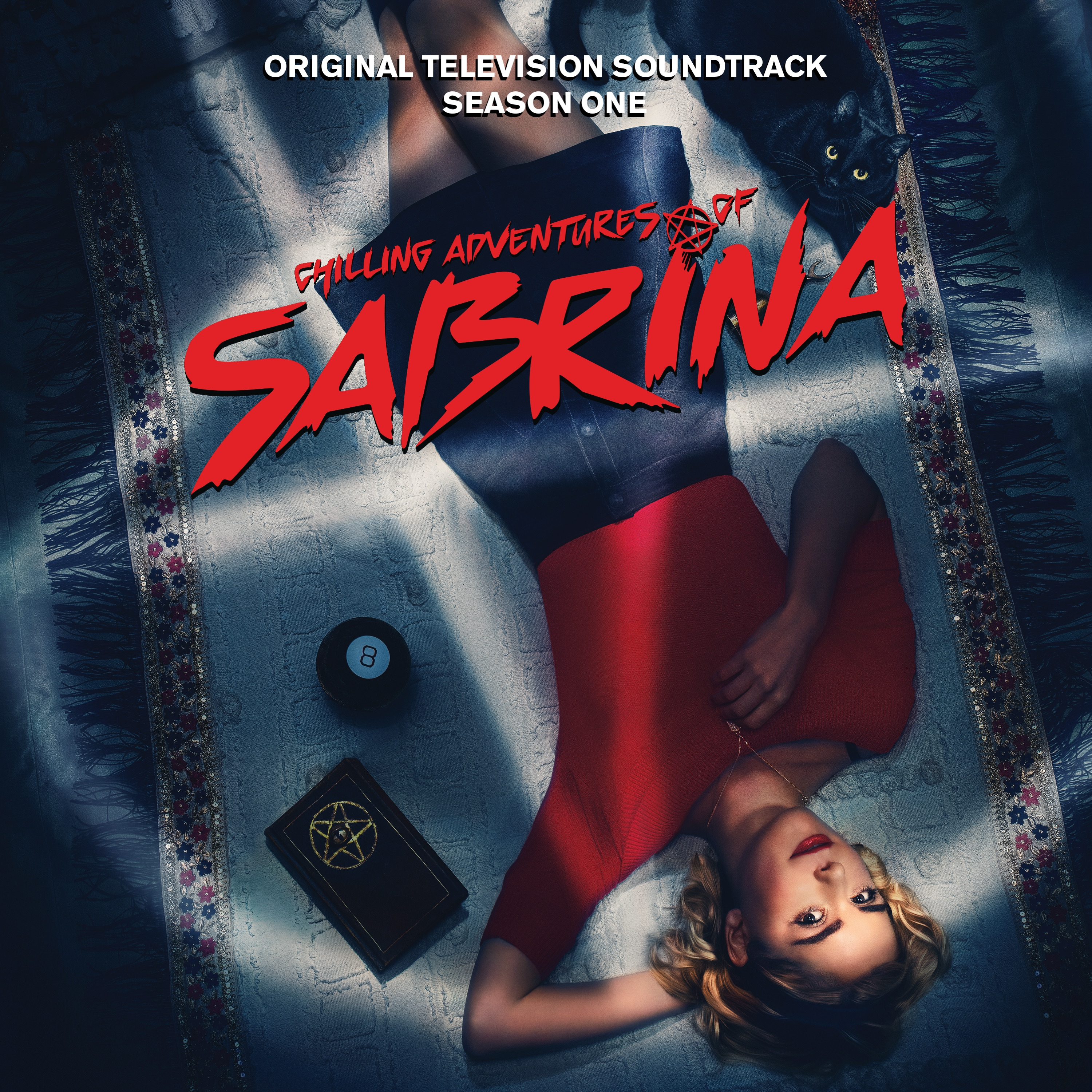 Chilling Adventures Of Sabrina Soundtrack S2e1 Chapter