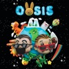 J Balvin & Bad Bunny - OASIS Album