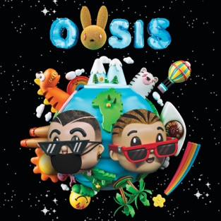 J Balvin & Bad Bunny - OASIS m4a Full Album Download