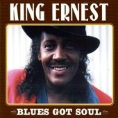 King Ernest - Contentment