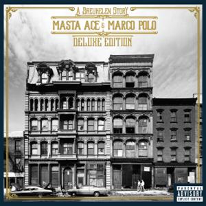 Masta Ace & Marco Polo - A Breukelen Story (Deluxe Edition)
