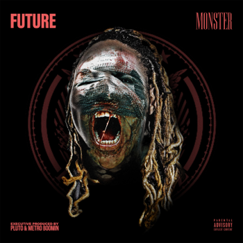 Future Monster music review