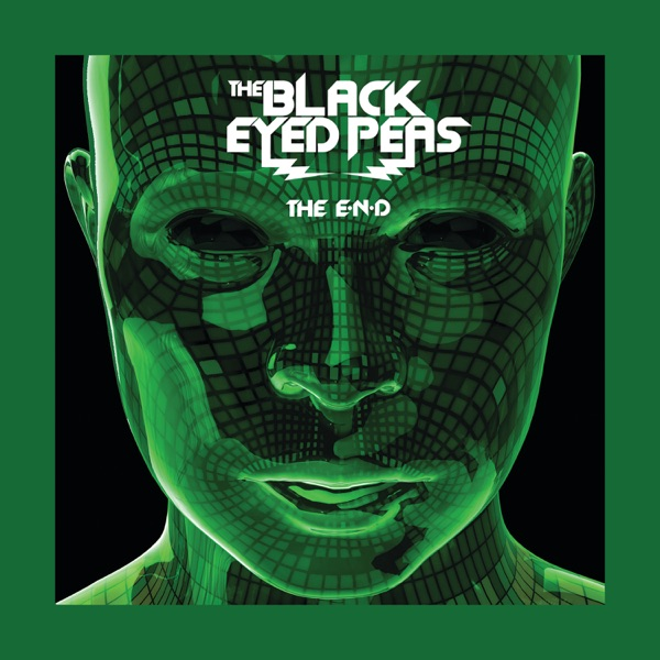 Black Eyed Peas - The E.N.D. (The Energy Never Dies)