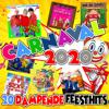 Carnaval 2020 - Verschillende artiesten