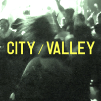 Various Artists - CITY/VALLEY: A Live Recording of the Brekfest Festival artwork