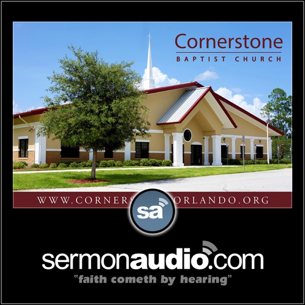 Cornerstone Baptist Church of Orlando