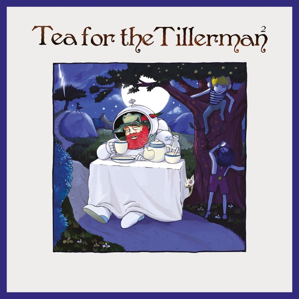Tea for the Tillerman²