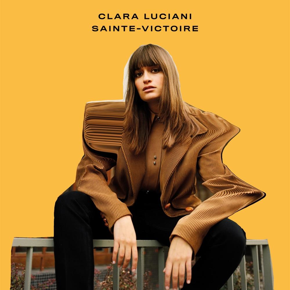 Clara Luciani Nue