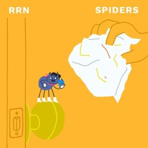 Spiders - Single