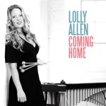 Lolly Allen - Gentle Rain