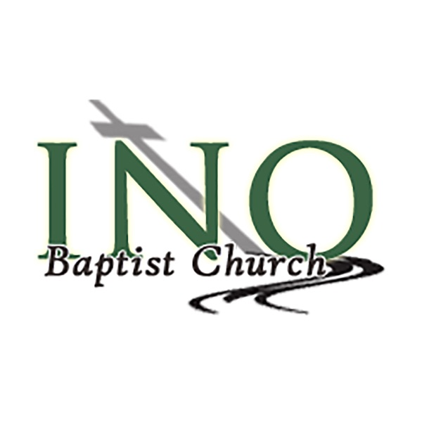Ino Baptist Church in Kinston, Alabama