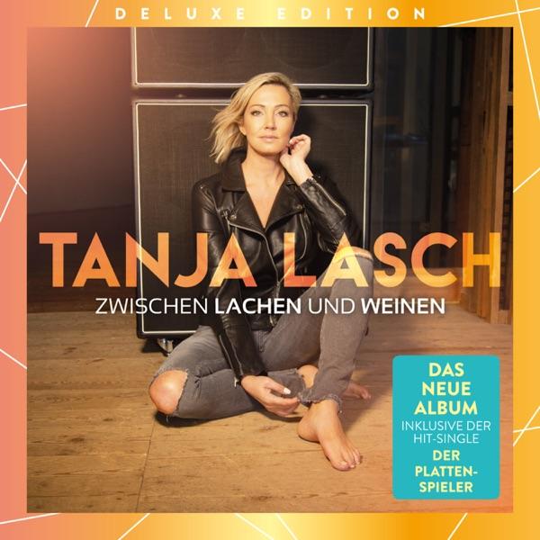 Tanja Lasch mit Doch das Weinen hab' ich längst verlernt