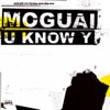 Moguai - U Know Y