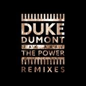 Duke Dumont - The Power - Leftwing : Kody Remix