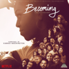 Kamasi Washington - Becoming (Music from the Netflix Original Documentary)  artwork