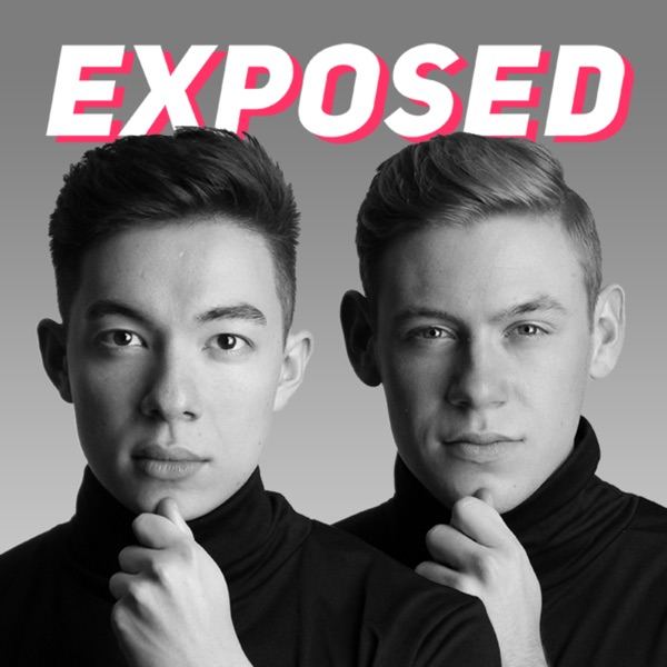 Exposed with Motoki Maxted & Emmett Barnes