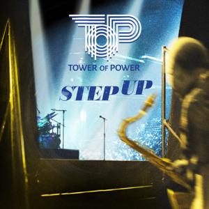 タワー・オブ・パワー - Step Up