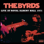 The Byrds - Mr. Tambourine Man (Live)