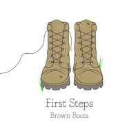 First Steps by Brown Boots on Apple Music