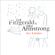 Dream a Little Dream of Me (Single Version) - Ella Fitzgerald & Louis Armstrong - Ella Fitzgerald & Louis Armstrong