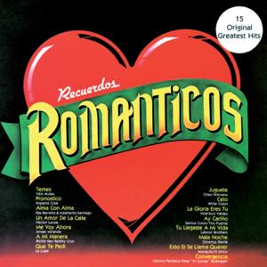 Tito Puente & Vicentico Valdés - La Gloria Eres Tú