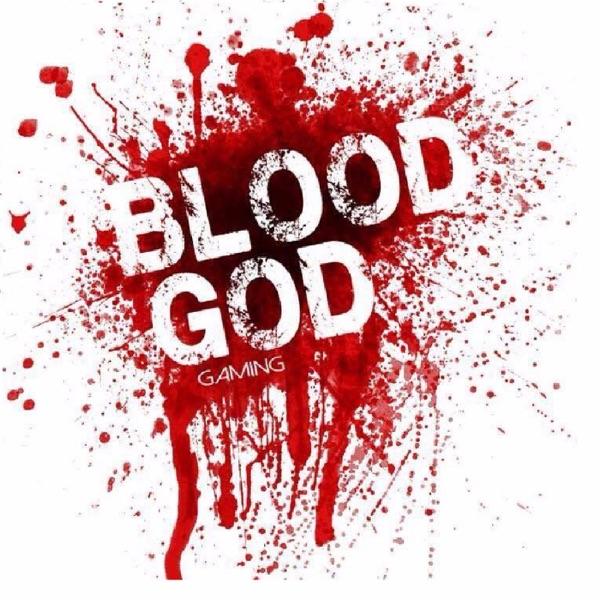 Blood God Gaming Podcast