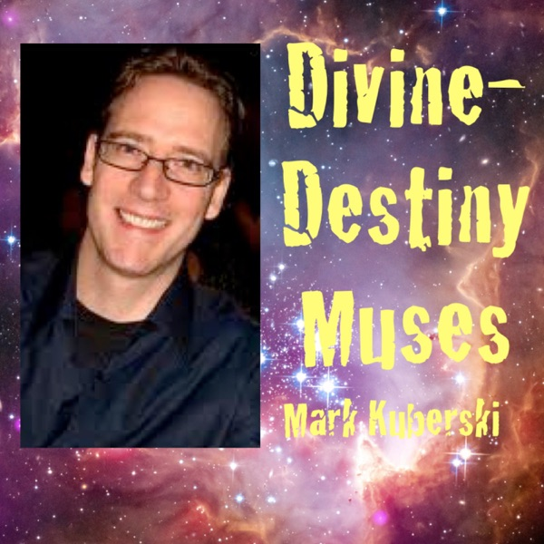 Mark Kuberski's Podcast