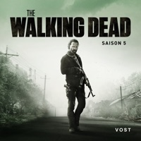 Télécharger The Walking Dead, Saison 5 (VOST) Episode 16