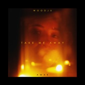 Take me away (feat. Amak) artwork
