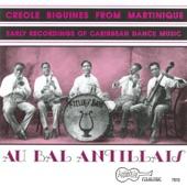 "Orchestre Créole ""Kaukira Boys"" De C. Martial - Rialto! Sens Unique"