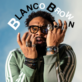 Blanco Brown The Git Up music review