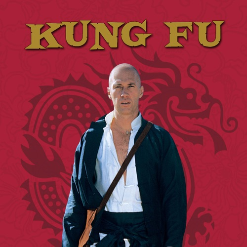 Kung Fu, The Complete Series image