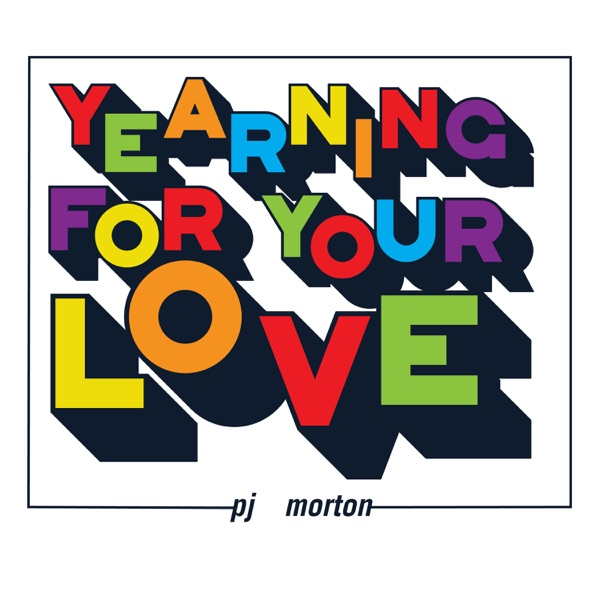 Yearning For Your Love - Single