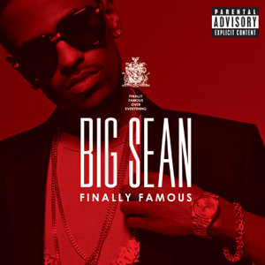 Big Sean - Dance (A$$) Remix [feat. Nicki Minaj]
