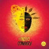 El Indio Conakry artwork