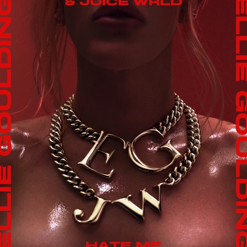 Ellie Goulding & Juice WRLD - Hate Me - Single