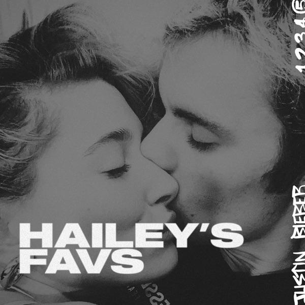 Hailey's Favs - EP