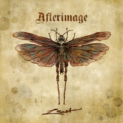 Locust - Single - AfterImage