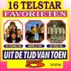 16 Telstar Favorieten uit de Tijd van Toen, Vol. 5