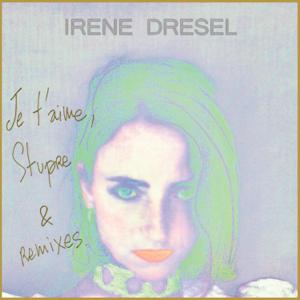 Irène Drésel - CHAMBRE 2 (Nathan Fake Remix)