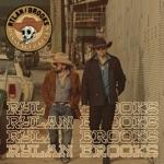Rylan Brooks - Passenger Blues