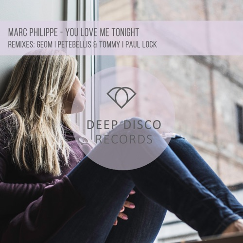 Marc Philippe - You Love Me Tonight Image