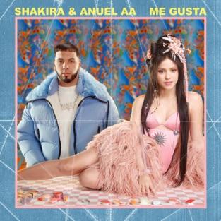 Shakira - Me Gusta Song Free Download 2020