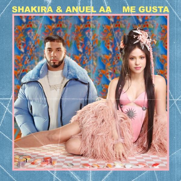 Me Gusta - Single