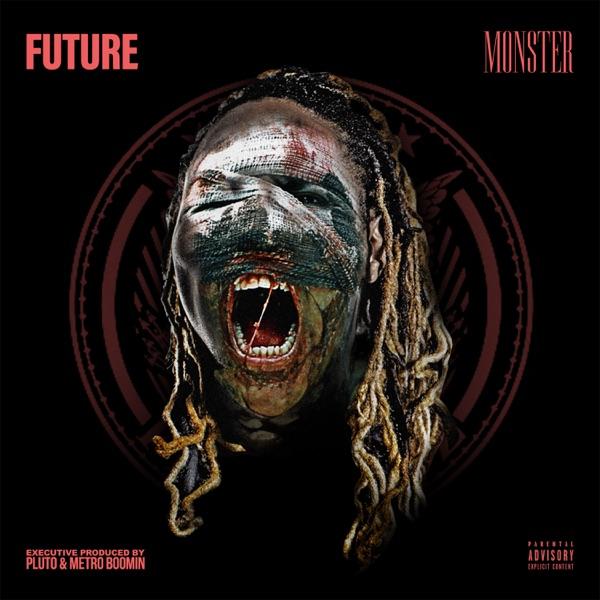 Monster - Future