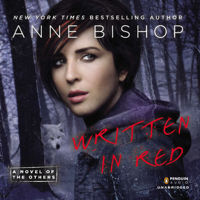 Written in Red: A Novel of the Others (Unabridged)