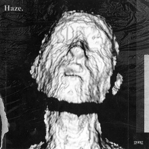 gong – Haze – Single