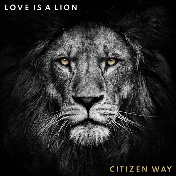 Citizen Way - Love Has Won