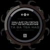 Malumz on Deckz - Taba Tsa Hao (Eltonnick Remix) [feat. KB Motsilanyane] artwork